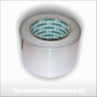 Aluminium tape 75mm Advance / Iska  1 rol