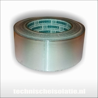 Aluminium tape 50mm, Iska  1 rol