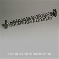 Fire Protect Screw - 120mm  100 st